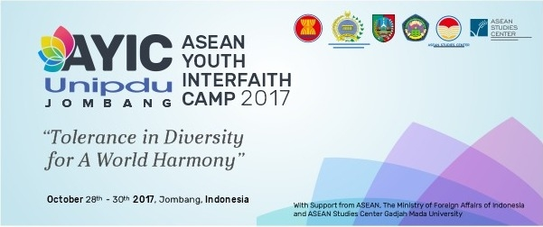 ASEAN Youth Interfaith Camp 2017
